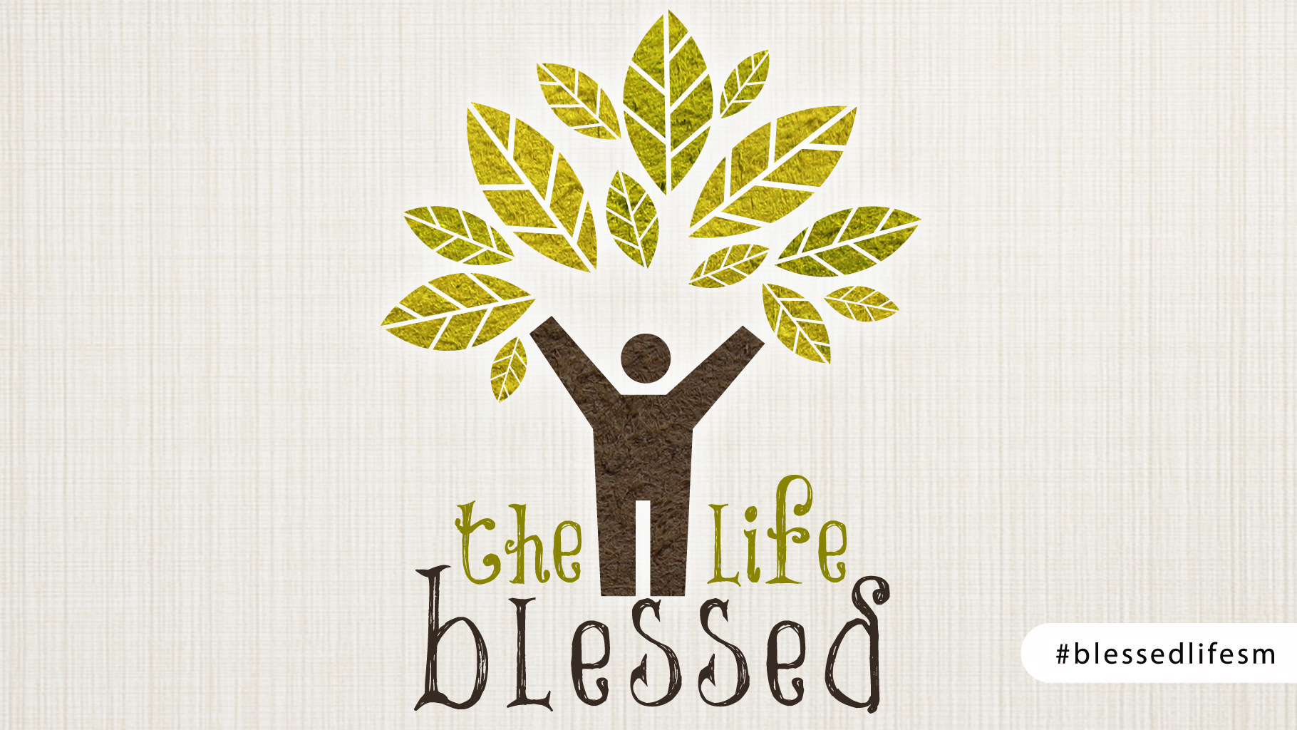 how to live a blessed life