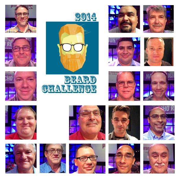 BEARDCHALLENGE2014