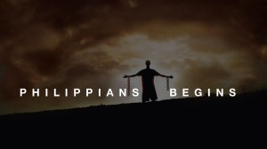 philippiansbegins
